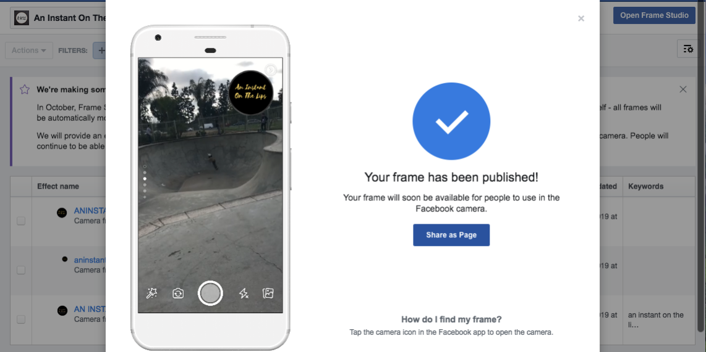 Facebook Frame 6